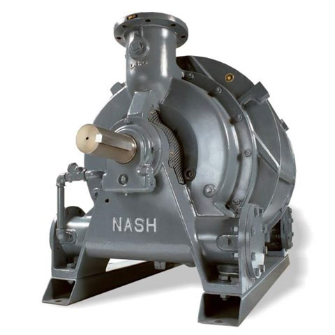 CL Series Vacuum Pumps and Compressors