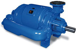 TC / TCM Two Stage Liquid Ring Vacuum Pumps